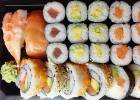 Sushi Mix Box 4 bei Sushi-ffm